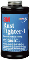 Rust Fighters