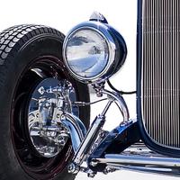 Classic Car, Truck & Hot Rod