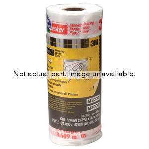 """374 by RBL PRODUCTS - 18"""" x 100' Roll Tracing - Masking Paper Roll"""