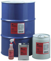 Paint and Solvents - Miscellaneous