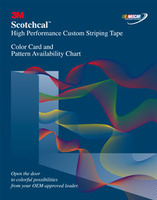 Striping and Molding - Miscellaneous