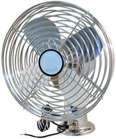 Dash Fans