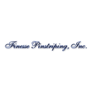FINESSE PINSTRIPING