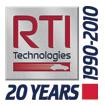 RTI, INC.