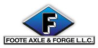 FOOTE AXLE