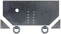 Hitch Plates for Fabricators
