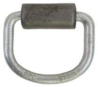 Heavy-Duty Rope Ring