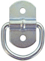 Light-Duty Surface Mount Rope Ring