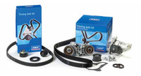 Timing Belts, BEARING AND BELT TENSIONER KIT