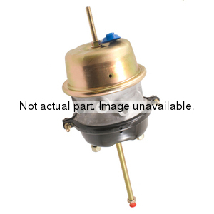 Z733276P16 by MERITOR - AIR BRAKE CHAMBER - ASSEMBLY