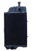 Loader & Equipment Radiators