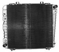 Motorhome Radiators