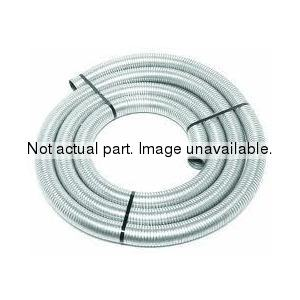 "FLX225S by POWER PRODUCTS - Flex Tubing, 2.25""Id X 10' 409 Stainless"