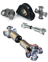 Wing Brg Driveline Components