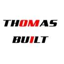 THOMAS BUILT