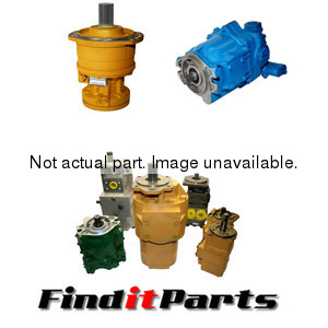 445498 by AMERICAN CRANE-REPLACEMENT - AMERICAN CRANE REPLACEMENT HYD PUMP