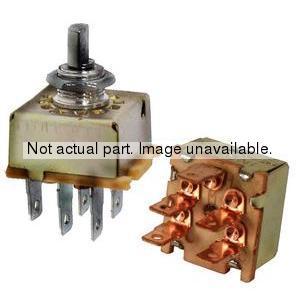 1217 by MEI CORP - Circuit Breaker-5  Amp