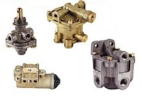 Air Brake Valves (New and Reman)