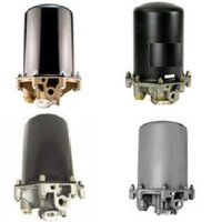 Air Dryers and Dryer Cartridges