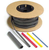 Heat Shrink Tubing and Cable Ties