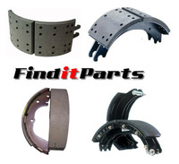 Brake Shoes and Pads (Air Brake)