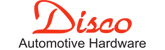 DISCO AUTOMOTIVE HARDWARE