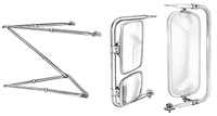 Universal Bracket Kit and Head / Loop System