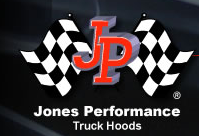 JONES PERFORMANCE PRODUCTS, INC. (JONES)