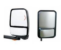 Model 2020SS Shuttle Mirror System