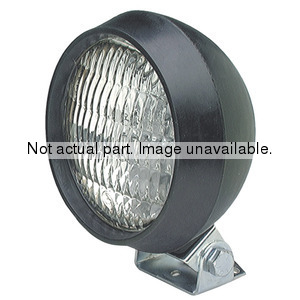 """020-3705-8 by PILOT - 4 LED Accent Light, 3"""""""" Rond"""