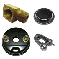 Gold Seal and Life Seal Replacement Parts