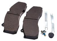 Brake Pad Service Kits