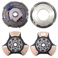 "14"" Standard Clutch Pack - Spicer Type"