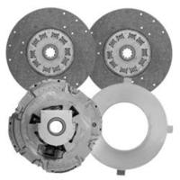 "15-1/2"" Spicer Type Clutch Packs - Premium"