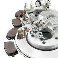 Friction/Brake Hardware