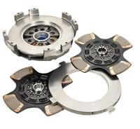 Clutches New and Remanufactured