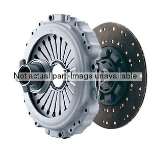 WCP-369 by WELLMAN - Replacement for Wellman - CLUTCH DISC