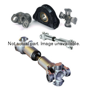 050231000 by DANA HOLDING CORPORATION - Universal Joint (3 Lip Seals