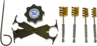 AC Tools and Service Items