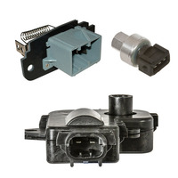 AC Resistors, Actuators and Transducers